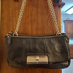 Coach Kristin Willow leather bag 16818
